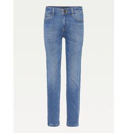 "TOMMY HILFIGER Jeans ""Simon"" skinny summer medblue"