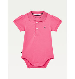 TOMMY HILFIGER Body polo giftbox exotic pink
