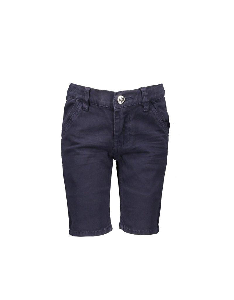 Le Chic Garçon Short blue navy
