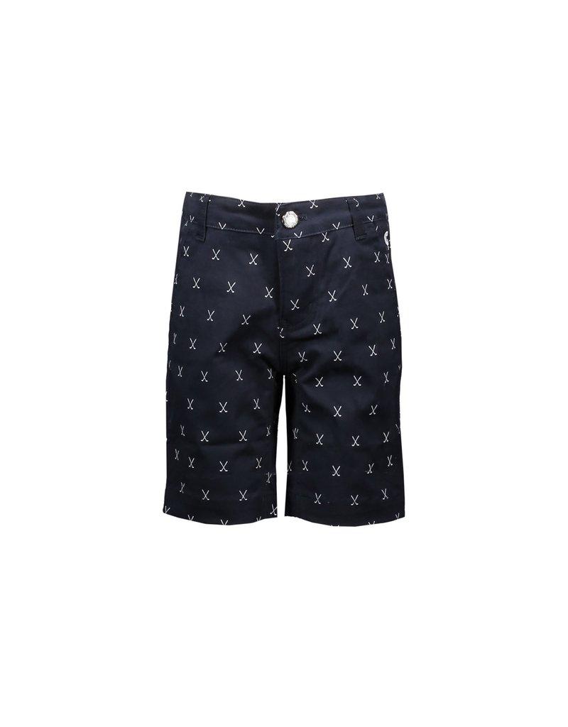 "Le Chic Garçon Short ""Golf"" blue navy"
