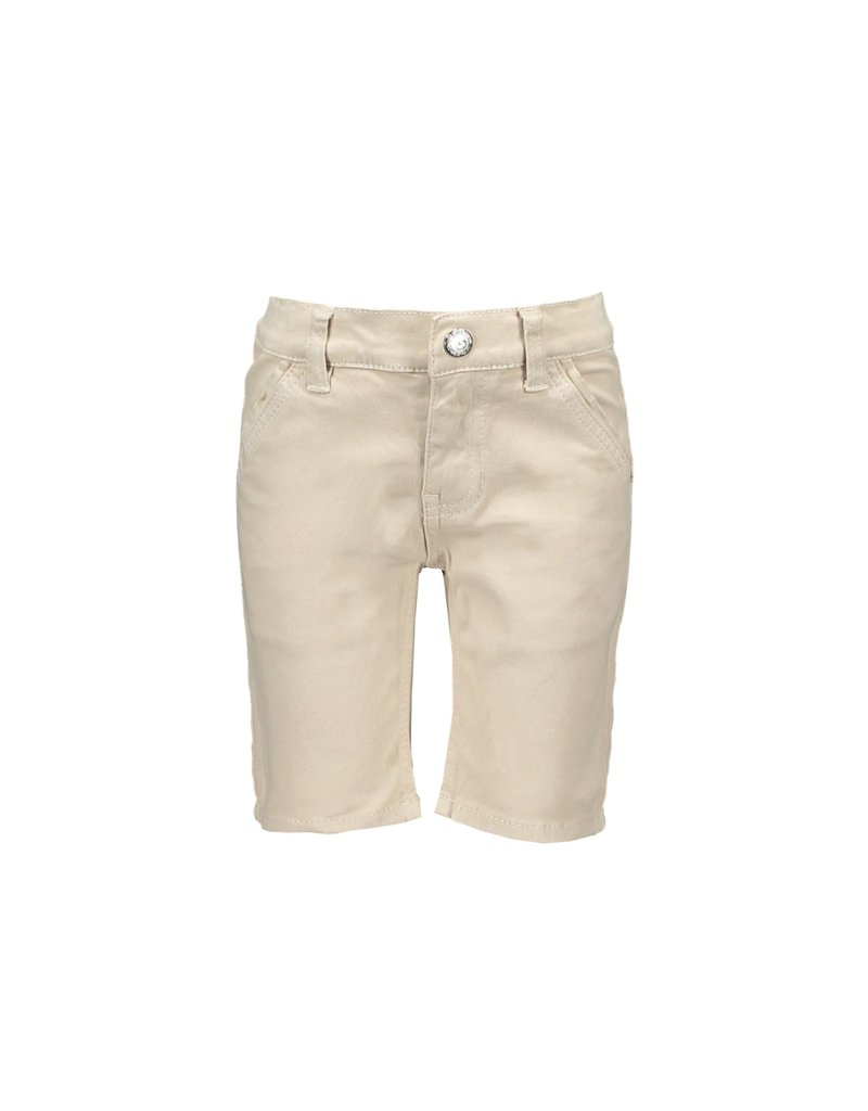 Le Chic Garçon Short twill barely beige