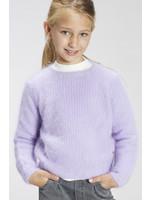 """BLUE BAY BLUE BAY Sweater """"Rachel"""" lila"""