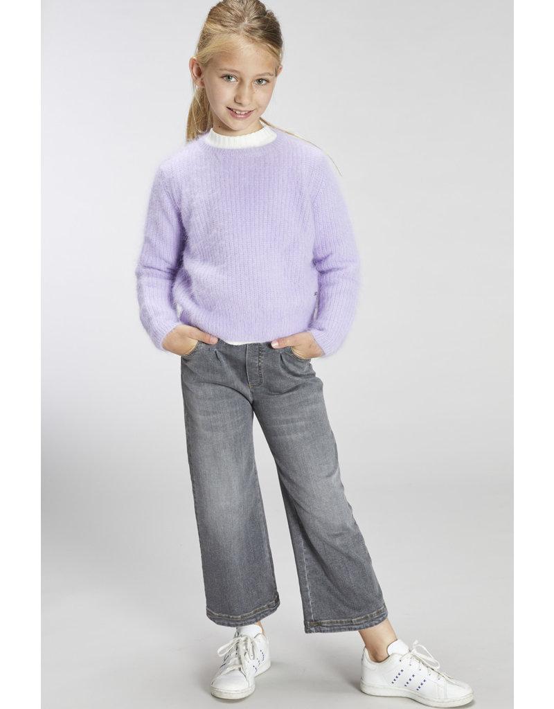 """BLUE BAY Sweater """"Rachel"""" lila"""