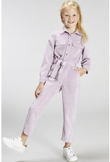 "BLUE BAY Jumpsuit ""Bardot"" lila"