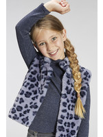 "BLUE BAY BLUE BAY Jacket ""Paradis"" leopard"