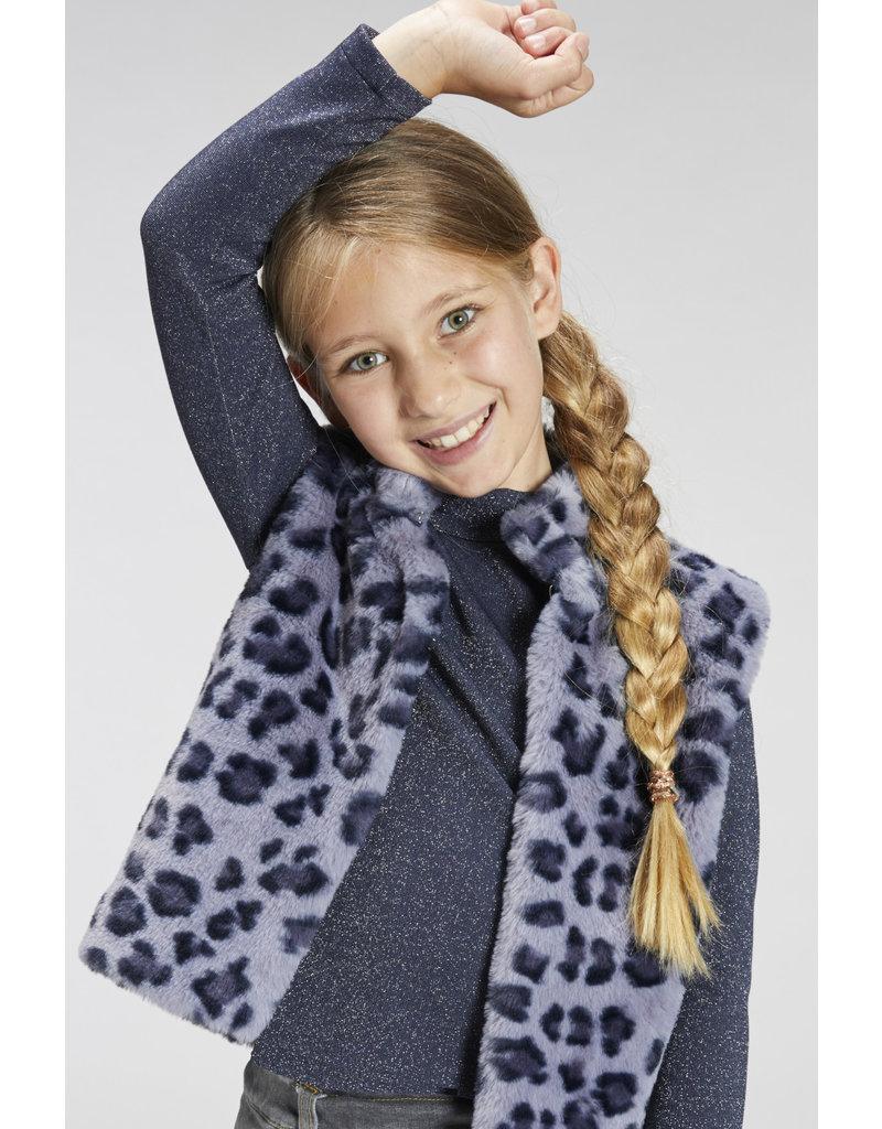 "BLUE BAY Jacket ""Paradis"" leopard"