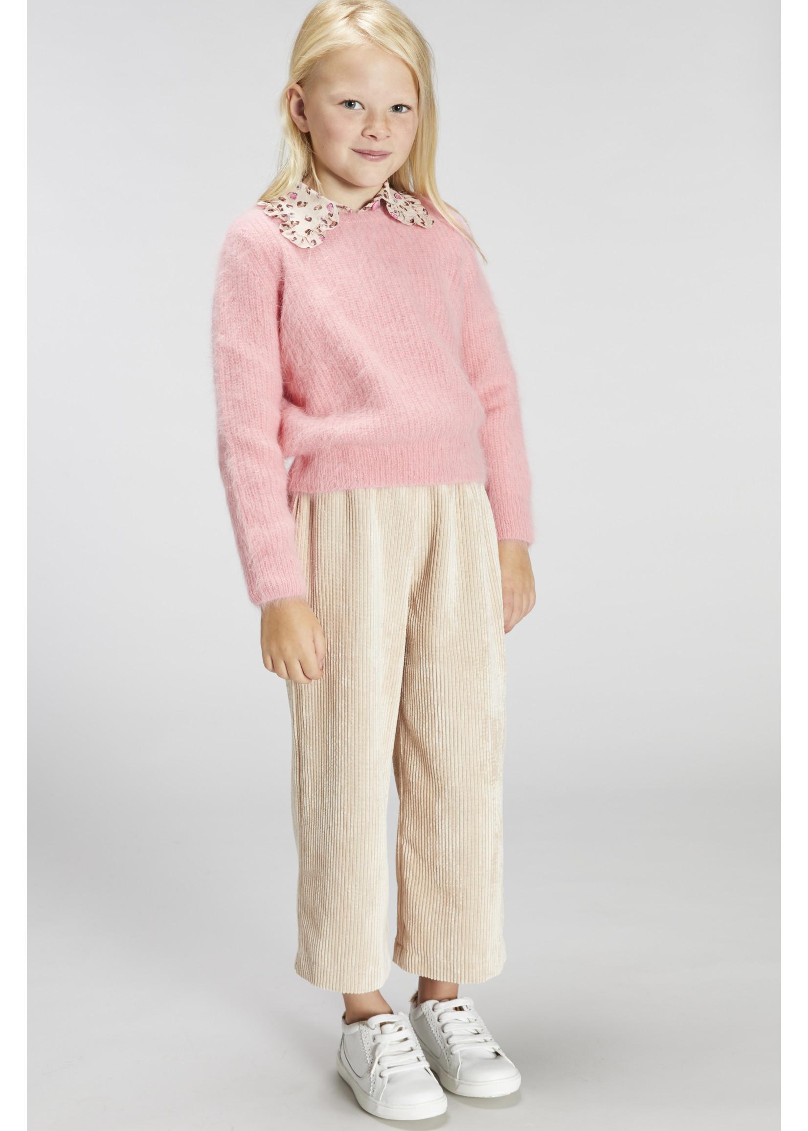 "BLUE BAY BLUE BAY Sweater ""Rachel"" pink"