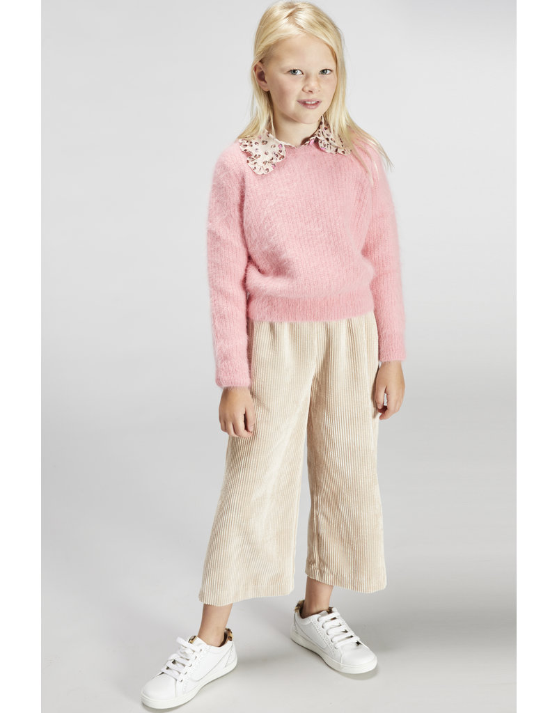 "BLUE BAY Sweater ""Rachel"" pink"
