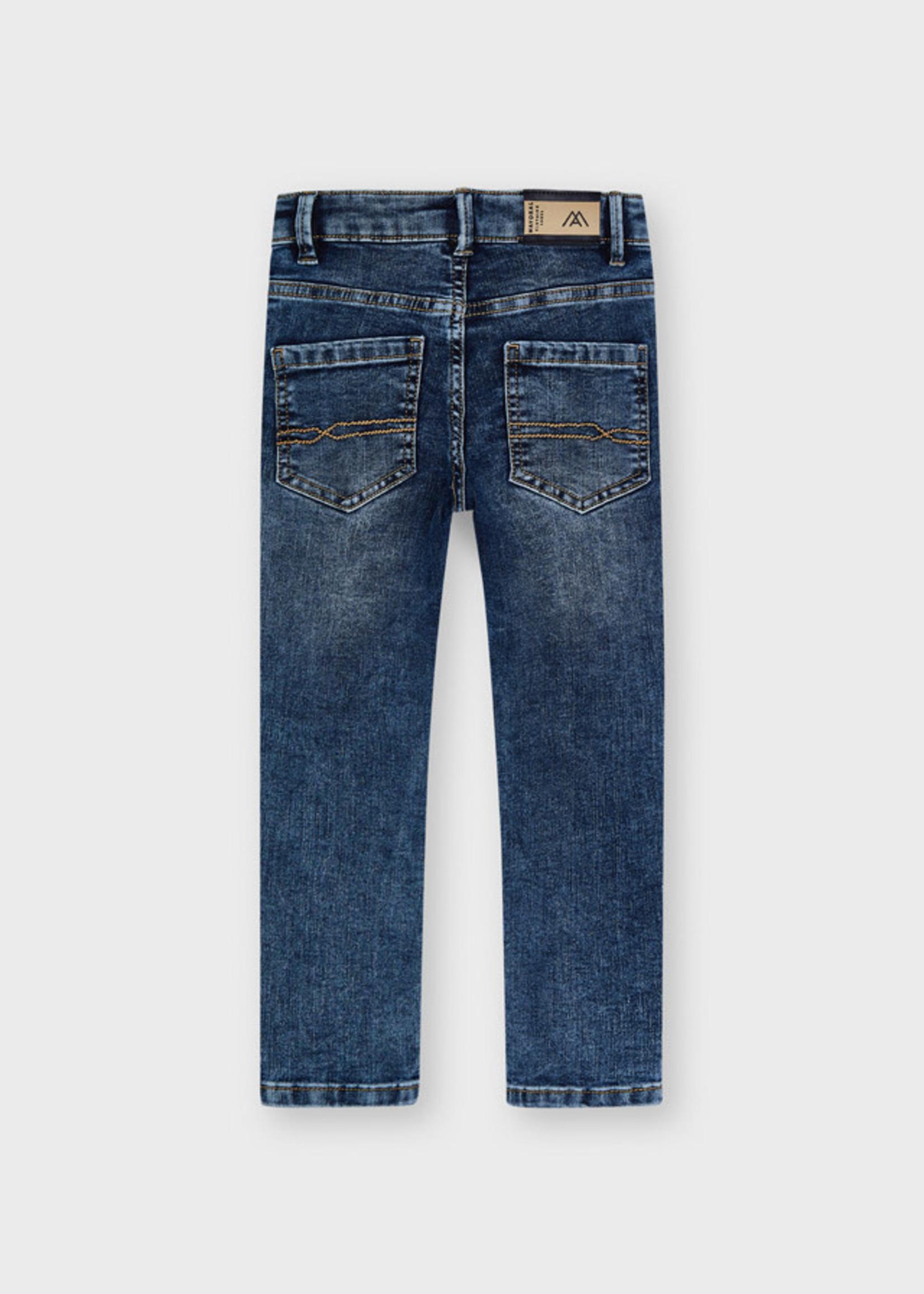 MAYORAL MAYORAL Jeans skinny fit medium