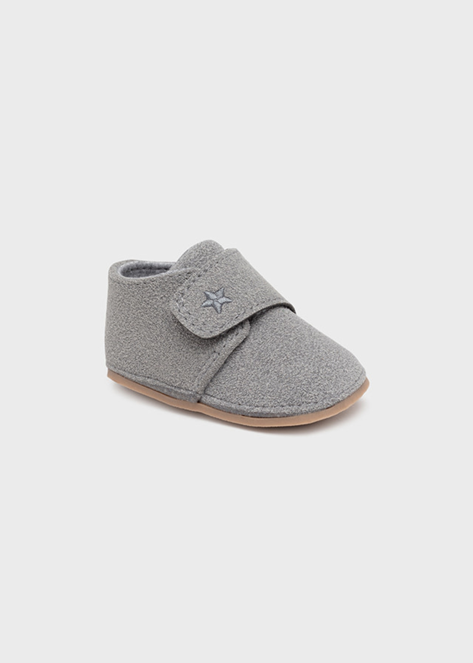 MAYORAL MAYORAL Schoentjes sterretje gray
