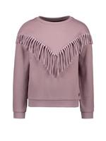 LIKE FLO LIKE FLO Sweater frill lilac