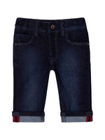 HUGO BOSS HUGO BOSS Jeans rinse wash+brossage