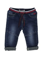 BIRBA BIRBA Jeans rekker koordjes