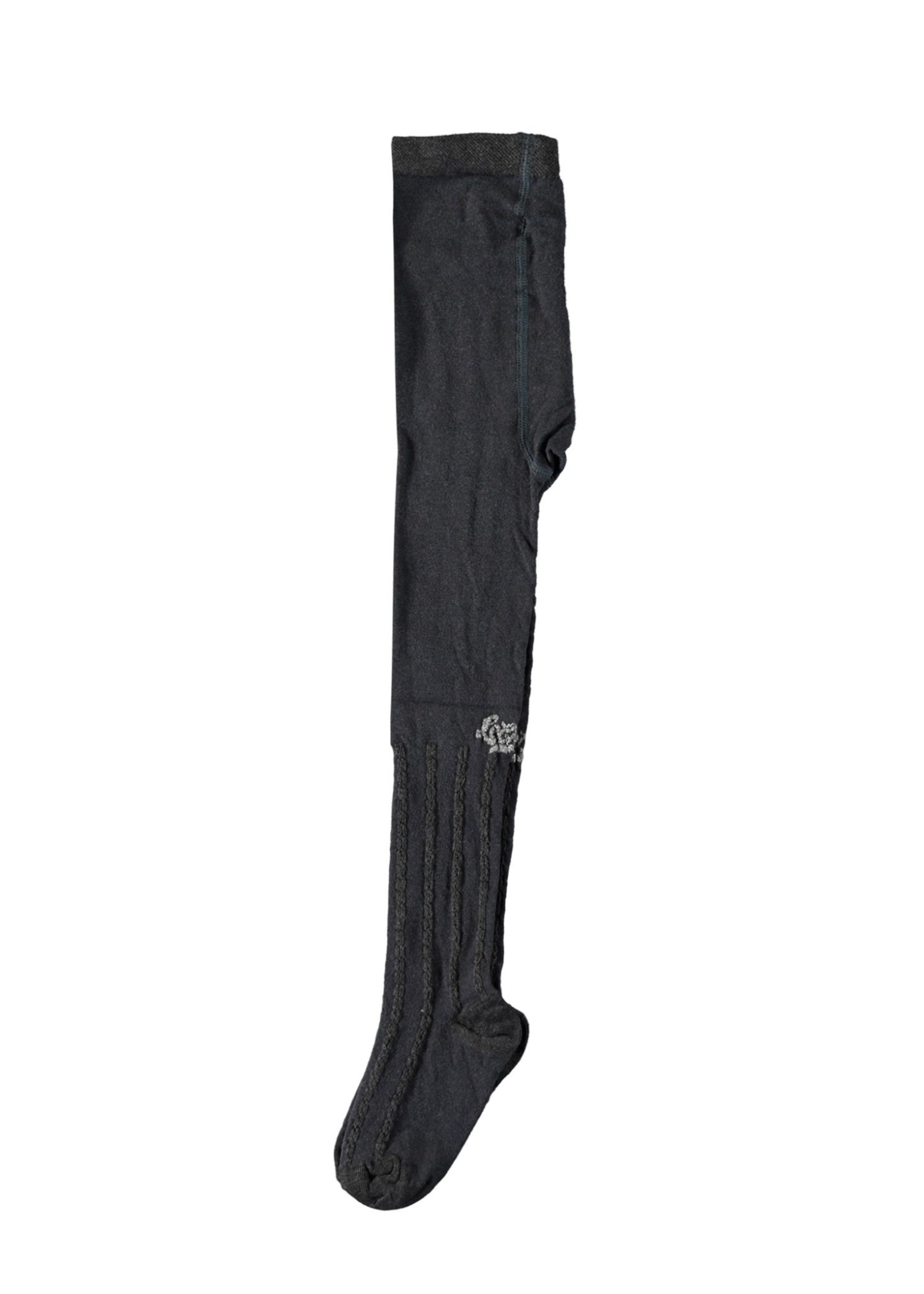 Le Chic LE CHIC Tights cable knit anthracite
