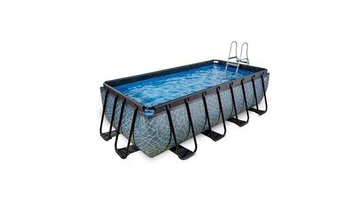 Exit Toys zwembaden