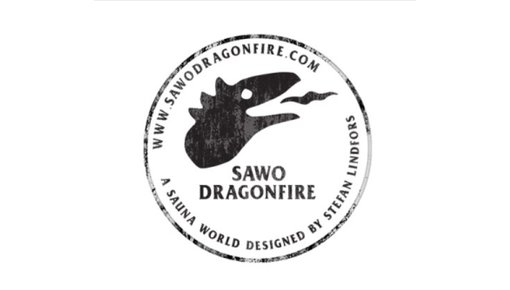 Sawo Dragonfire Sauna
