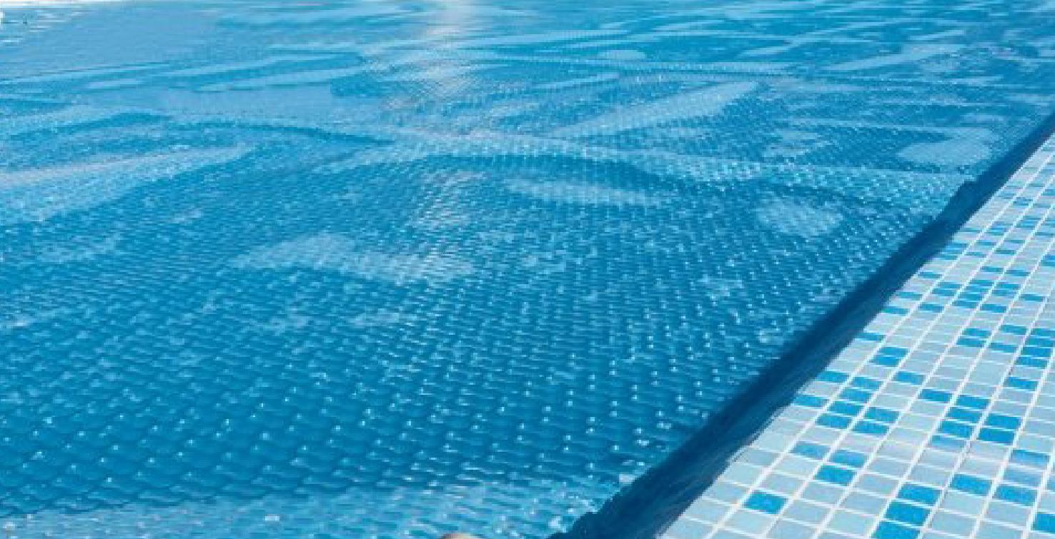 Prefab zwembad afdekkingen