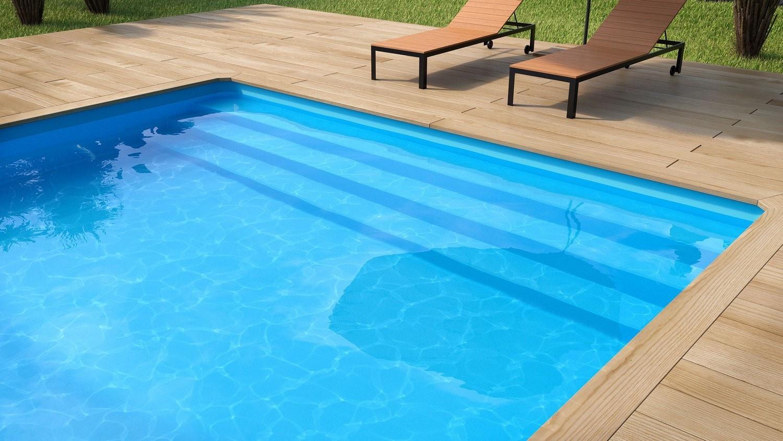 Zwembad maatwerk liners