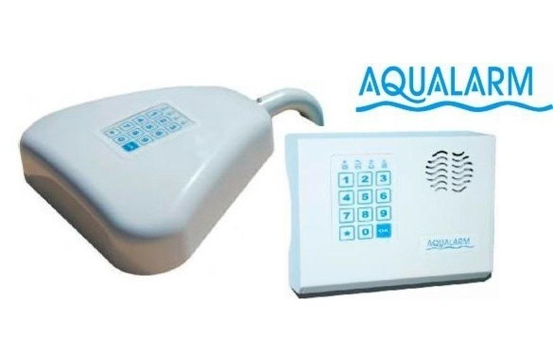 Zwembad veiligheid alarmsystemen