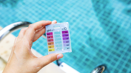Wateronderhoud