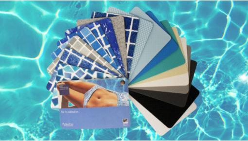 Zwembadfolie en liners
