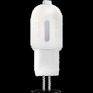 G4 | 1.5W Led Lamp | 3000K Warm Wit | Vervangt 20Watt