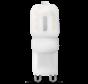 G9 | 3W Led Lamp | 6400K Koud Wit