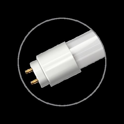 LED TL Buis   T8   120cm   18W   4200K Dag Licht