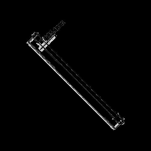 LED TL Buis | T8 | 150cm | 24W | 6400K Koud Wit