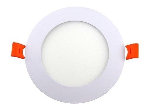6W LED Inbouw Spot | 3000K Warm Wit