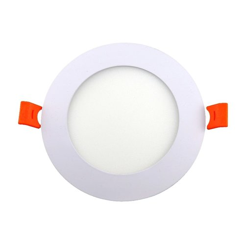 LED Downlight Inbouw Plafondlamp Rond | 6W | 4200K Dag Licht