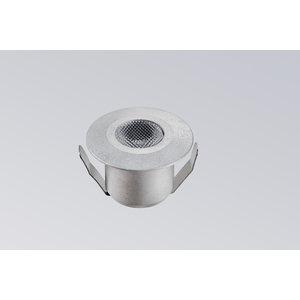 LED Veranda Spot | 1W  IP44 | 6500K Koud Wit |  1 Stuk