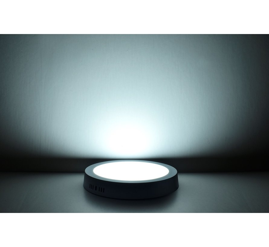 6W LED Inbouw Spot   4200K Dag Licht