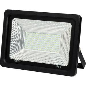 LED Breedstraler | 100W | IP66 | 6400K Koud Wit