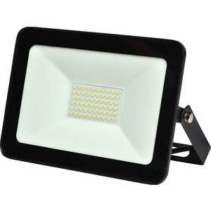 LED Breedstraler | 50W | IP65 | 3000K Warm Wit