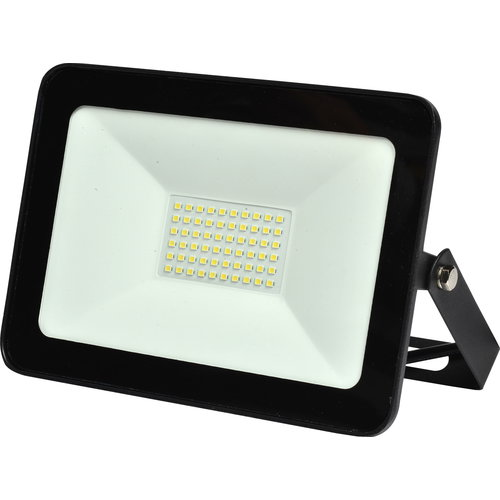 LED Breedstraler | 50W | IP65 Waterdicht | 3000K Warm Wit