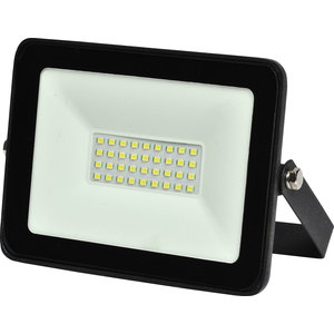 LED Breedstraler | 30W | IP65 | 3000K Warm Wit