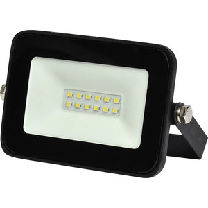 LED Breedstraler | 10W | IP65 | 3000K Warm Wit