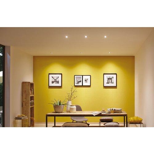 GU10 | 5W Dimbaar LED Spot Lamp | 6400K Koud Wit