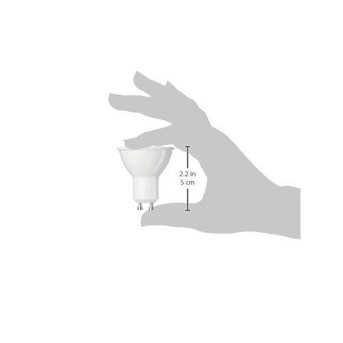 GU10 | 5W Dimbaar LED Spot Lamp | 2700K Warm