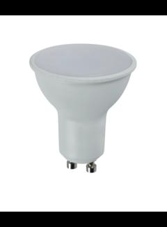 GU10 | 5W Led Spot Lamp | 6400K Koud Wit