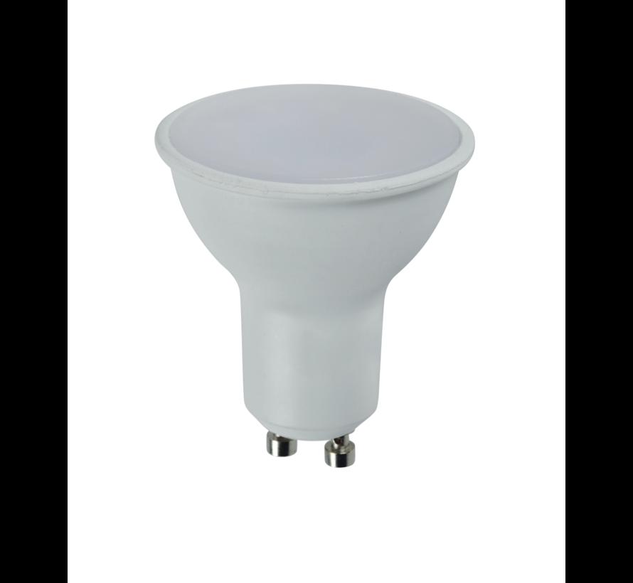 GU10 | 5W Led Spot Lamp | 3000K Warm Wit