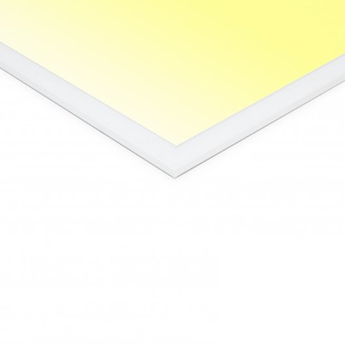 LED Paneel 60x60cm 3000K 40W | Warm wit [High lumen]