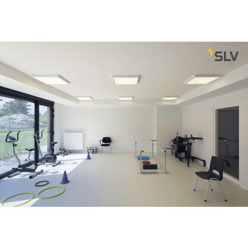 LED Paneel 60x120cm 6400K 60W | Koud wit [High lumen]