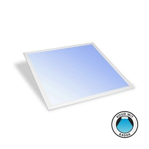 LED Paneel 60x60cm 6400K 40W | Koud wit