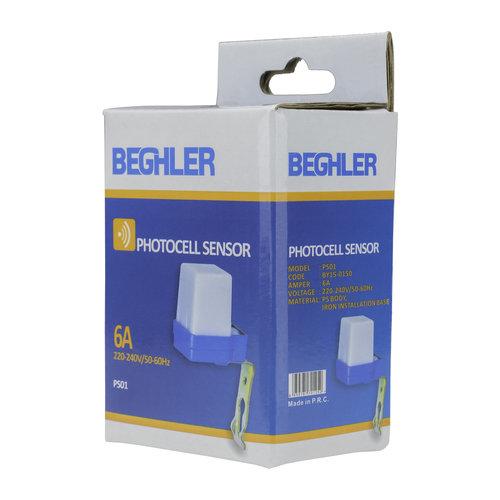 LED Sensor Dag / Nacht schakelaar