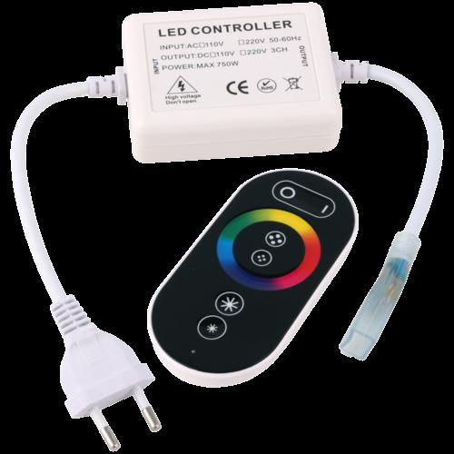 RF Controller voor RGB LED Strip