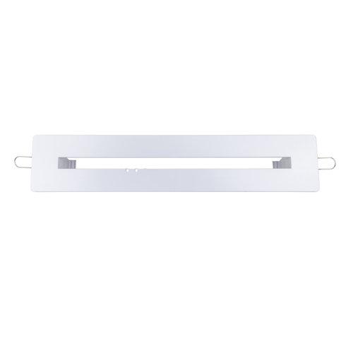 LED Noodverlichting  | Inbouwframe voor opbouwarmaturen