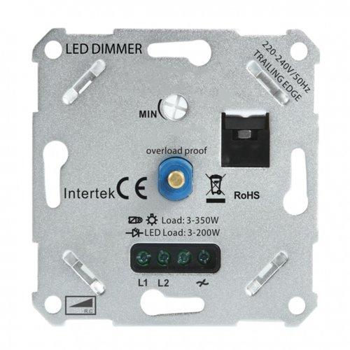 LED Dimmer 3-350 Watt 220-240V