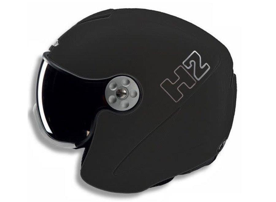 H2 Basic - Black